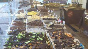 Vasto al cioccolato