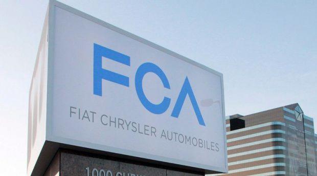 FCA sciopero