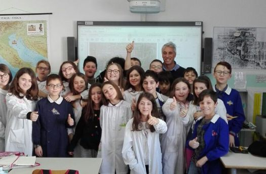 Scuola Spataro 5