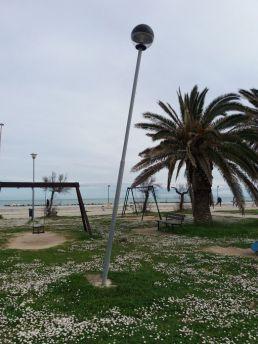 Parco giochi san salvo marina