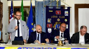 Lions club san salvo
