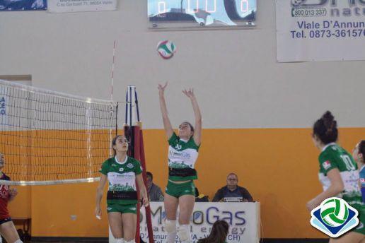 Madogas san gabriele volley