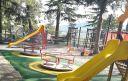 Parco giochi gissi