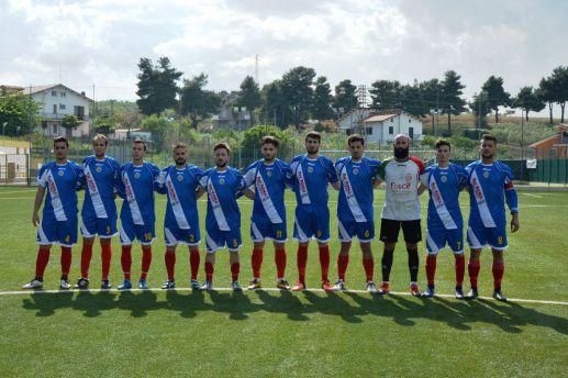 Apd Casalbordino squadra