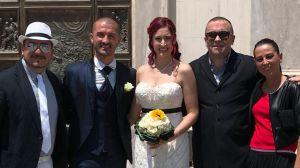 Matrimonio di Pasquale