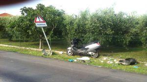 Incidente bucciarelli