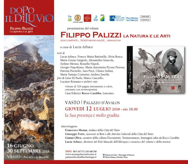 Filippo palizzi