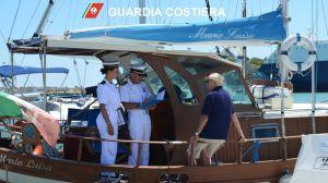 Sanzioni Guardia Costiera 2
