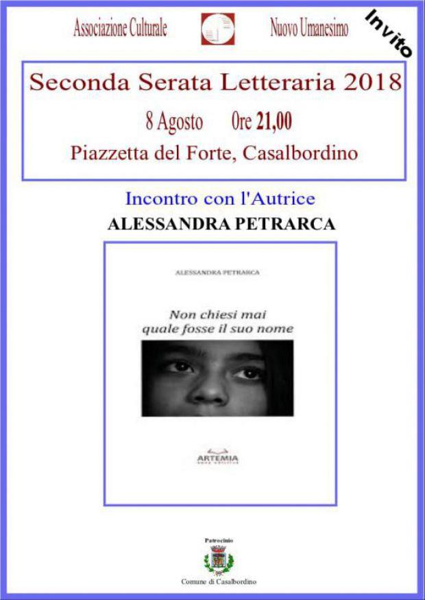 Alessandra Petrarca