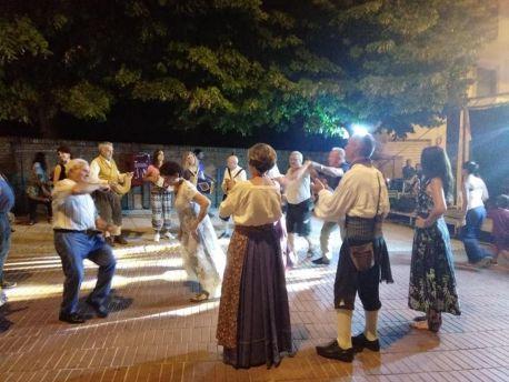 Festival saltarello