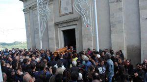 Funerali Marco