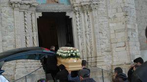 Funerali mastroberardino