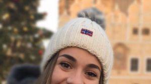 Giorgia antenucci