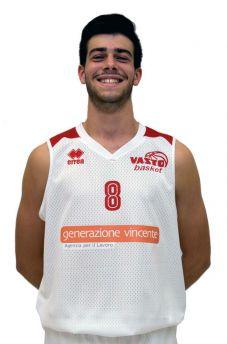 Andrea Marino Basket
