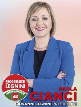Paola cianci
