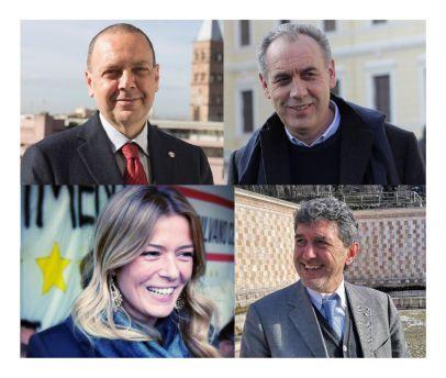 Elezioni candidati presidente