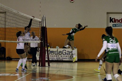San Gabriele Volley
