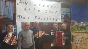Band del Sorriso