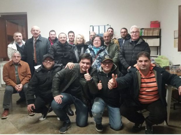 Comitato festa san nicola