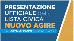 Lista Civica Nuovo Agire