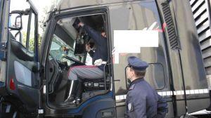 Controlli camion