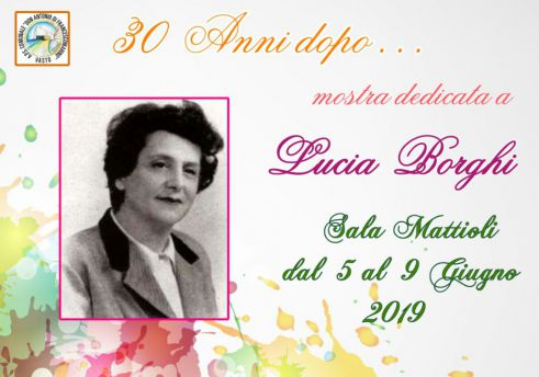 Lucia borghi