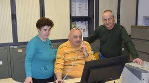Ufficio elettorale - anagrafe san salvo