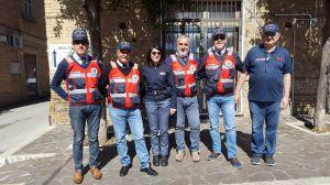 Carabinieri congedo