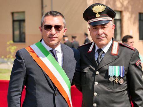 Alfonso Ottaviano donato graziani