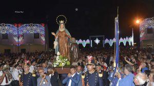Processione miracoli