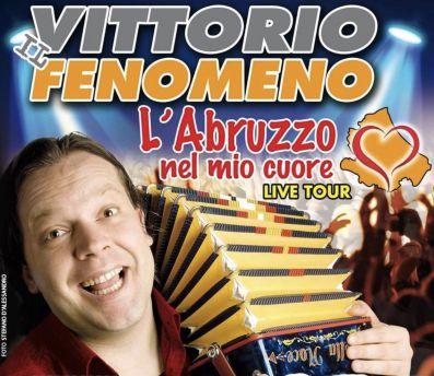 Vittorio il fenomeno