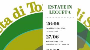 Lecceta
