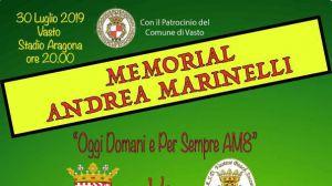 Memorial marinelli