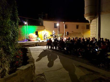 Carunchio festival