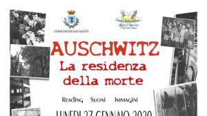 Auschiwitz