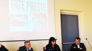 Piano protezione civile comunale paglieta