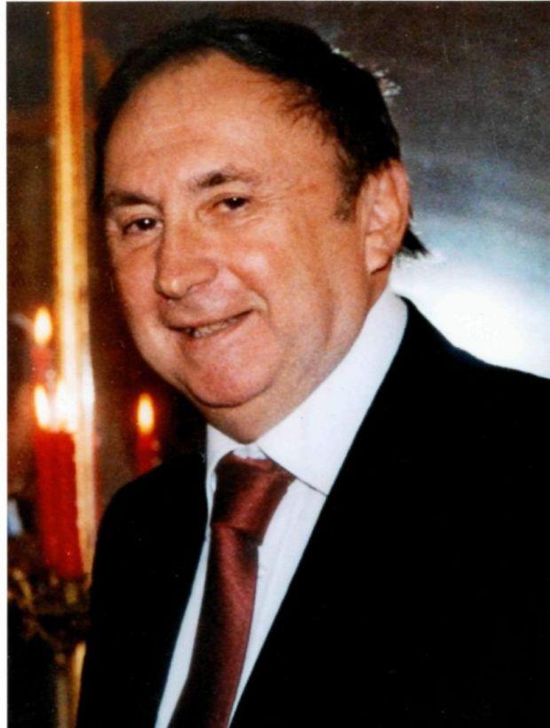 Giuseppe suriani