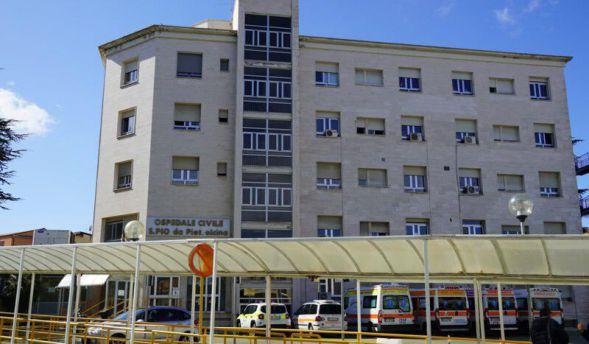 Ospedale di Vasto