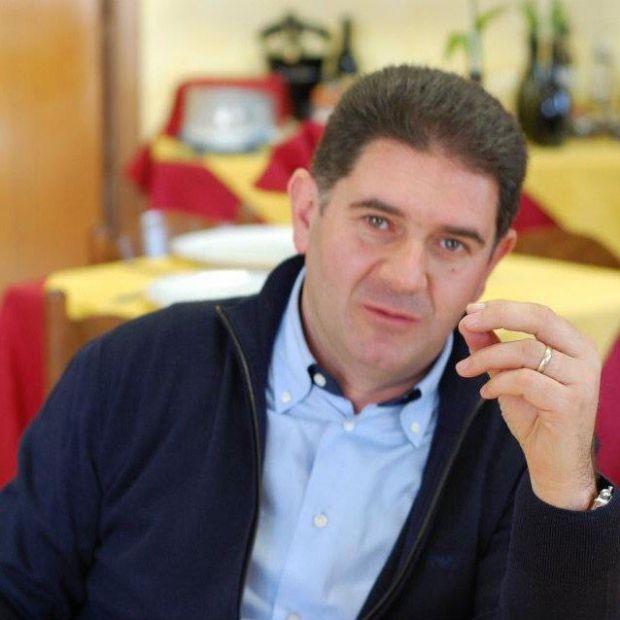 Alberto antenucci