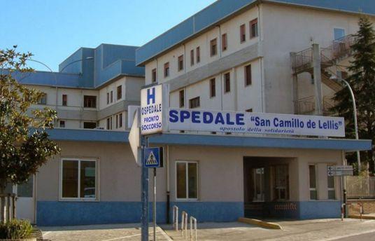 Ospedale Atessa