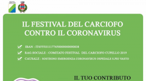 Festival carciofo