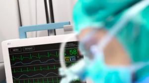 Monitor terapia intensiva