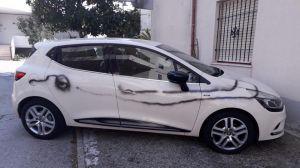 Auto vandali