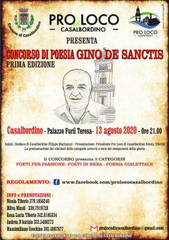 Gino De Sanctis
