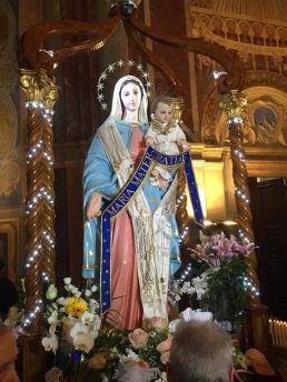 Madonna delle grazie monteodorisio