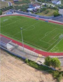 Stadio montenero
