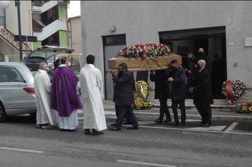 Funerali Di Biase