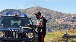 Carabinieri Castiglione messer marino