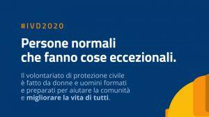 Giornata protezione civile