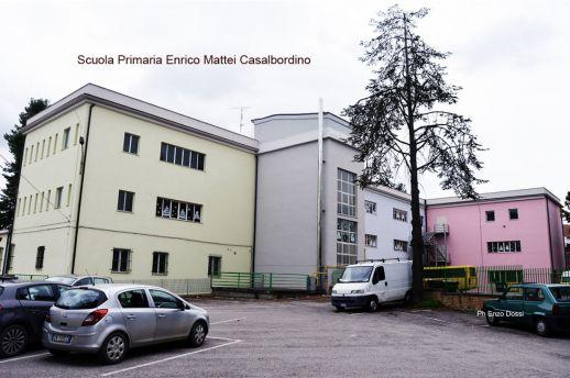 Scuola primaria mattei